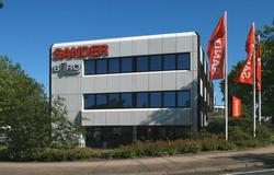 Sander Bürosysteme - Osnabrück