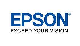 Epson Bürodrucker Logo