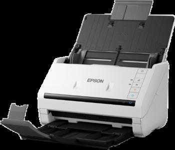 Sander Bürosysteme – WorkForce DS-530