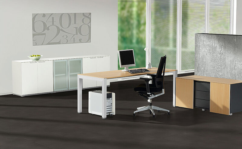solus sander b rosysteme. Black Bedroom Furniture Sets. Home Design Ideas