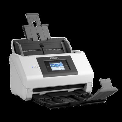 Sander Bürosysteme – Epson DS-780n