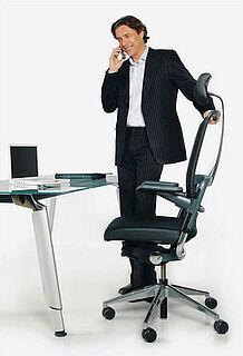 xenium executive