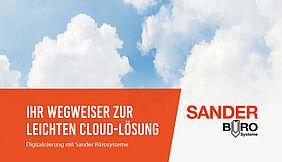 Sander Bürosytseme - DocuWare Mailing