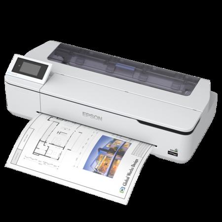 Sander Bürosysteme – Epson SureColor SC-T3100N