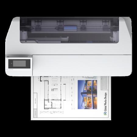 Sander Bürosysteme – Epson SureColor SC-T3100