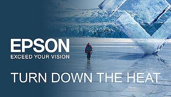 Epson – Turn Down The Heat
