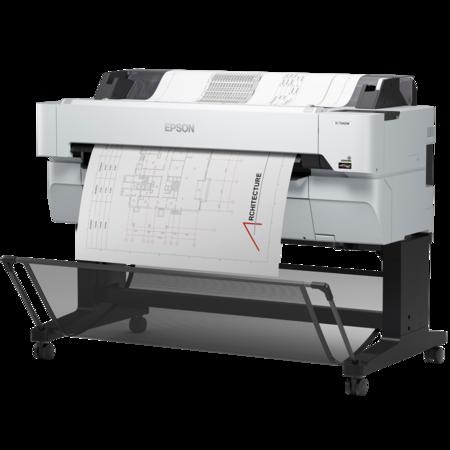 Sander Bürosysteme – Epson SureColor SC-T5400m