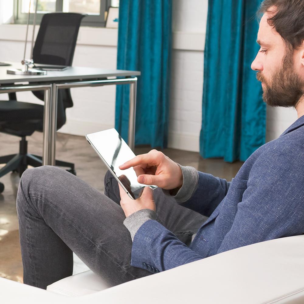 Sander Bürosysteme – Toner bestellen