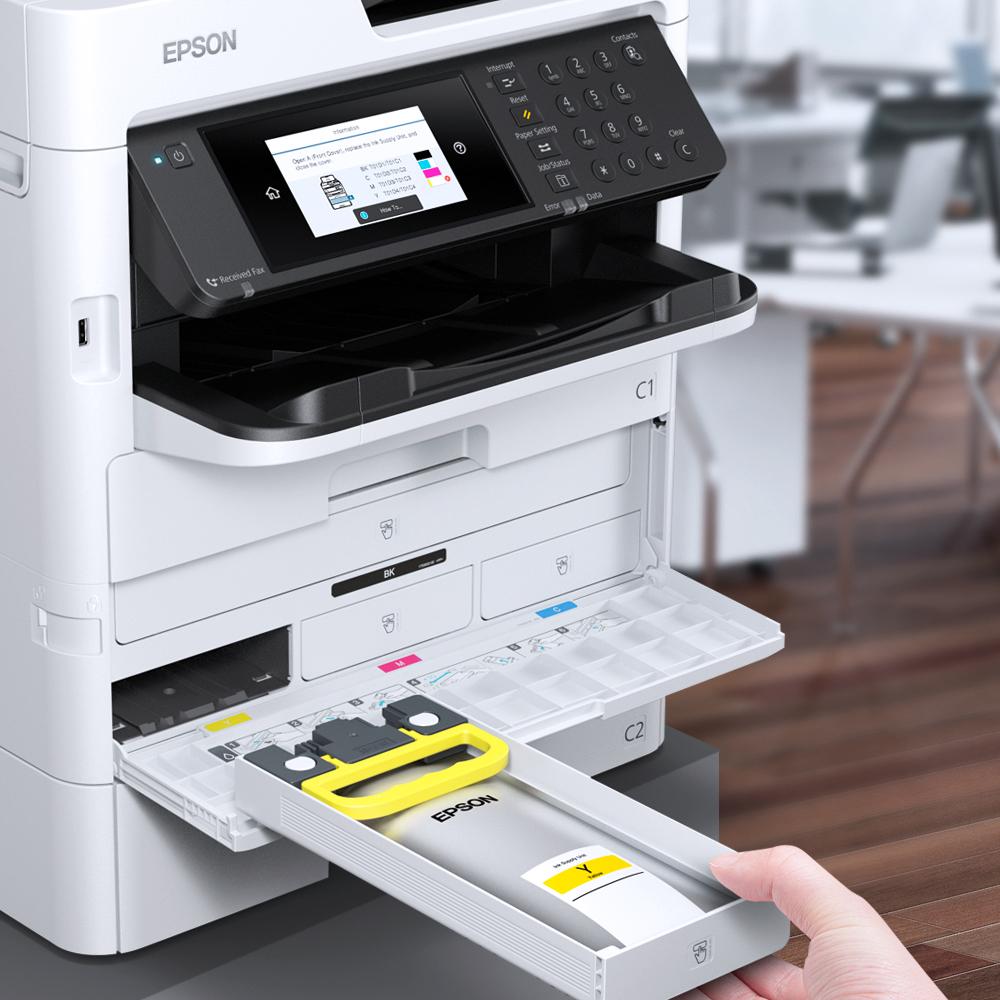 Sander Bürosysteme – Epson Tintenstrahldrucker