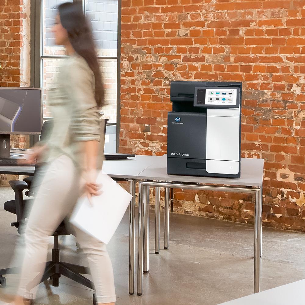 Sander Bürosysteme – Laserdrucker Qualität