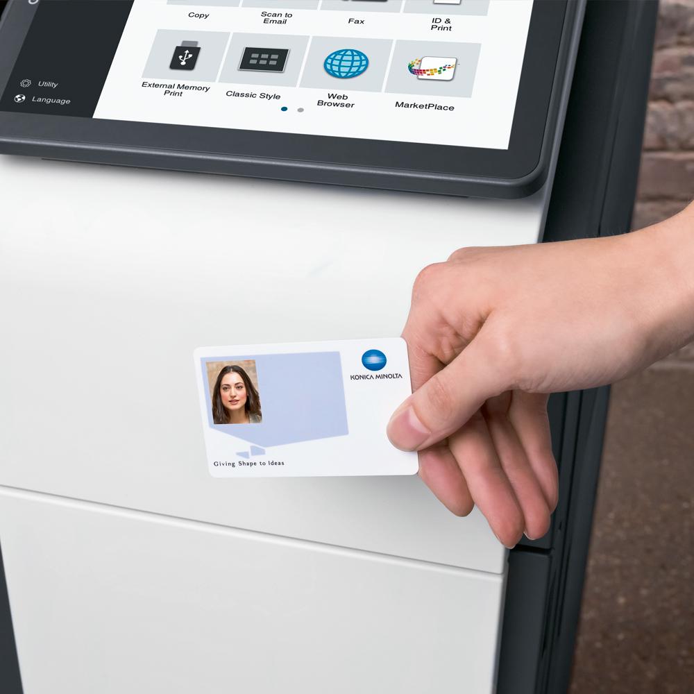 Sander Bürosysteme – Laserdrucker Sicherheit