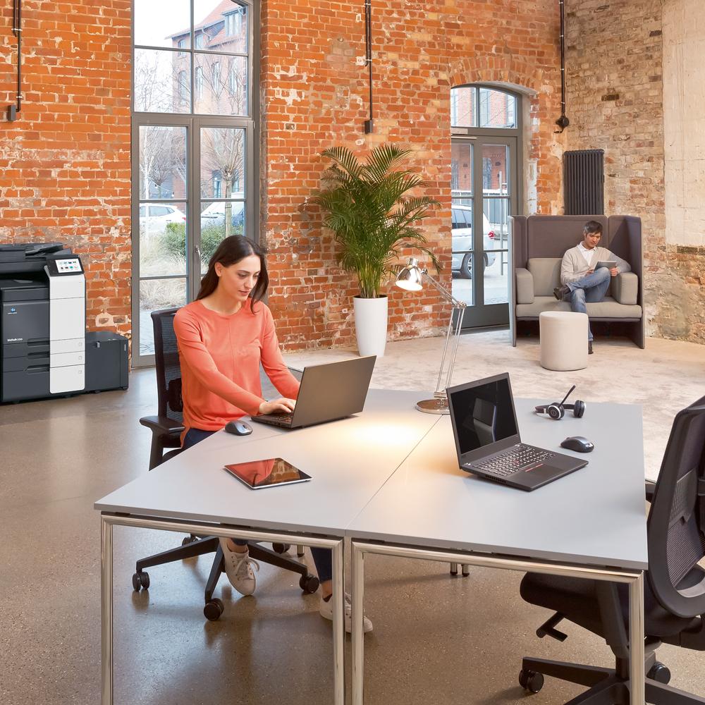 Sander Bürosysteme – Software Überblick