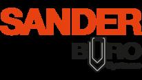Sander Bürosysteme - Logo